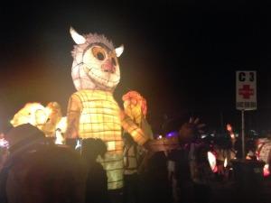 Bluesfest Parade