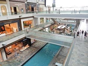 The Shoppes, Marina Bay