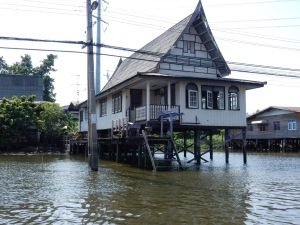 House on Canal