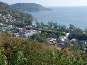Katathani from viewpoint